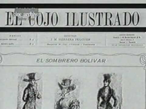 MICRO DOCUMENTAL DE RÓMULO GALLEGOS