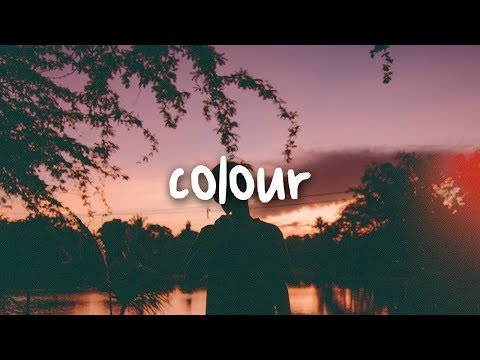 mnek - colour (ft. hailee steinfeld) // lyrics