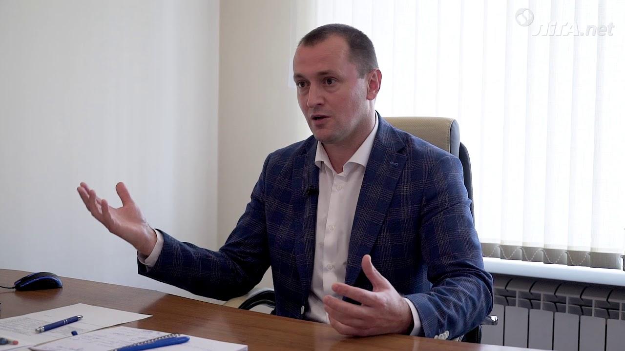 20 лет - и будем на коне. История Вознесенска: громады с амбициями ...