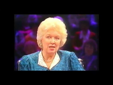 ANDERSON ON THE BOX - JUNE WHITFIELD
