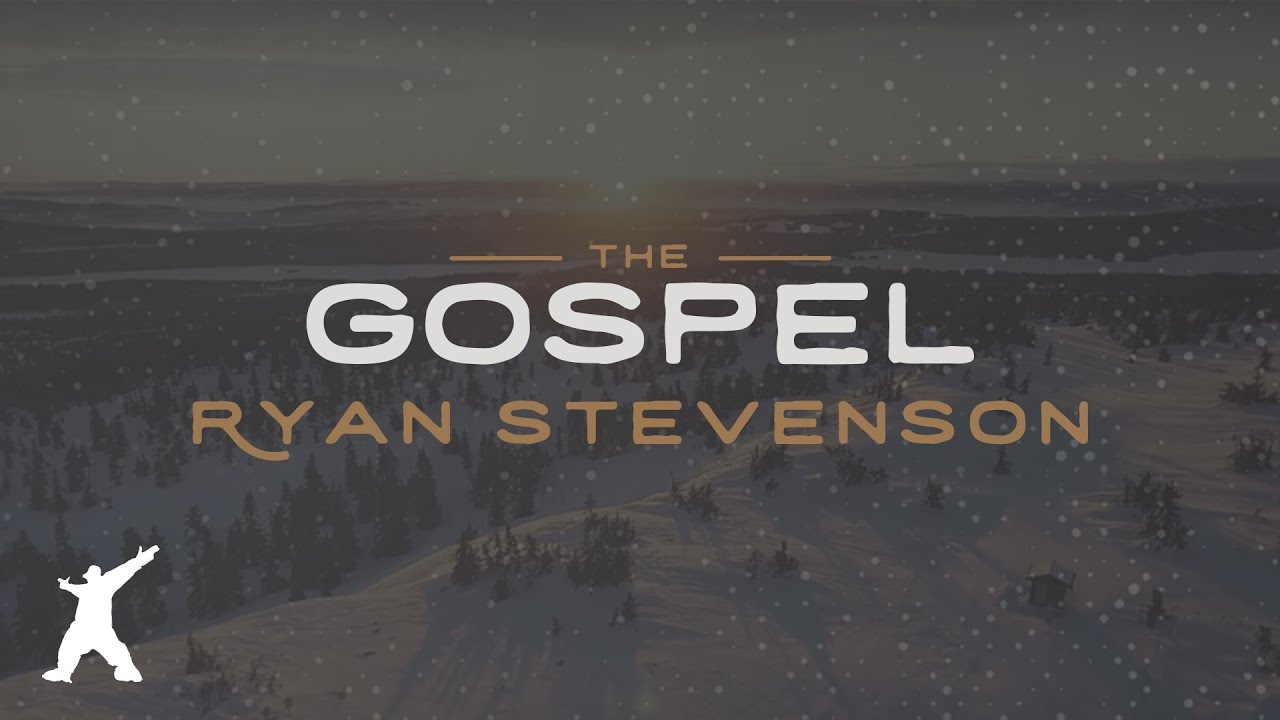 The Gospel, Ryan Stevenson