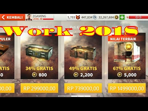 brothers In Arms 3 Hack MEDALI No Root work 1000% 2018