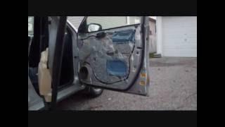 Toyota Matrix Door Check (Door Stopper) Replacement Door Stay