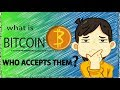 A Tradesman Who Accepts BitCoin Payment!