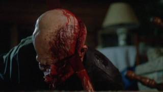 Friday the 13th Pt 4 Uncut Kills (Tommy