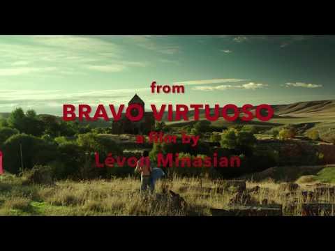 Extract from de film BRAVO VIRTUOSO - Fluorescent Love -