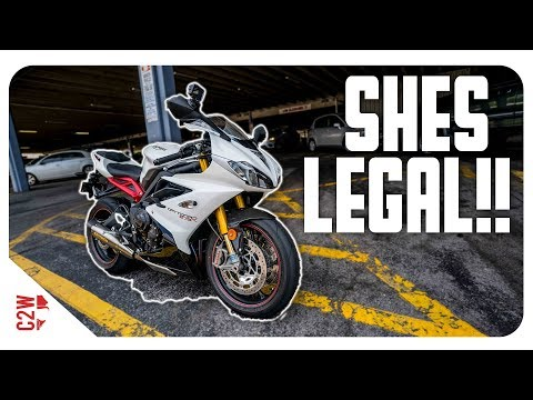 I bought a motorcycle.what now?   Motorcycle insurance breakdown