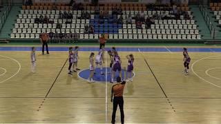 BKM Junior UKF Nitra - BAM Poprad