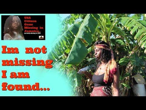 USA CITIZEN  Missing in Jamaica UPDATE  (Breaking News)