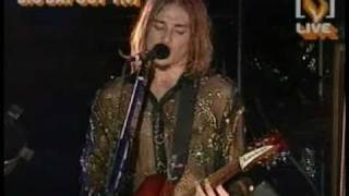 Silverchair - The Greatest View (Live Big Day Out 2002)