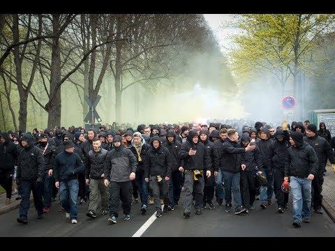 Best Of: Ultras unterwegs #1 | Bahnhof Edition