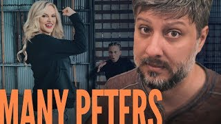 Nicole Arbour and Cultural Appropriation (MANY PETERS №29)
