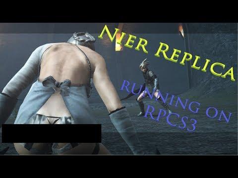 Nier Replicat