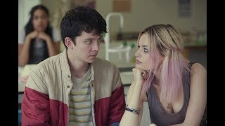 Сексуальное воспитание - Трейлер и дата выхода сериала от Netflix (2019)