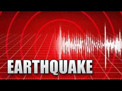 7.0 Magnitude Quake Strikes Offshore Alaska