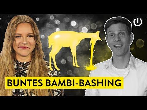 Bambi 2017 - Wie sich die Katastrophe erklären lässt | WALUEXTRA