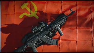 Ak-47: The Eternal Russian Assault Rifle