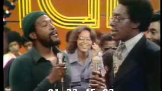 Marvin Gaye performs Let's Get It On - Soul Train 1974