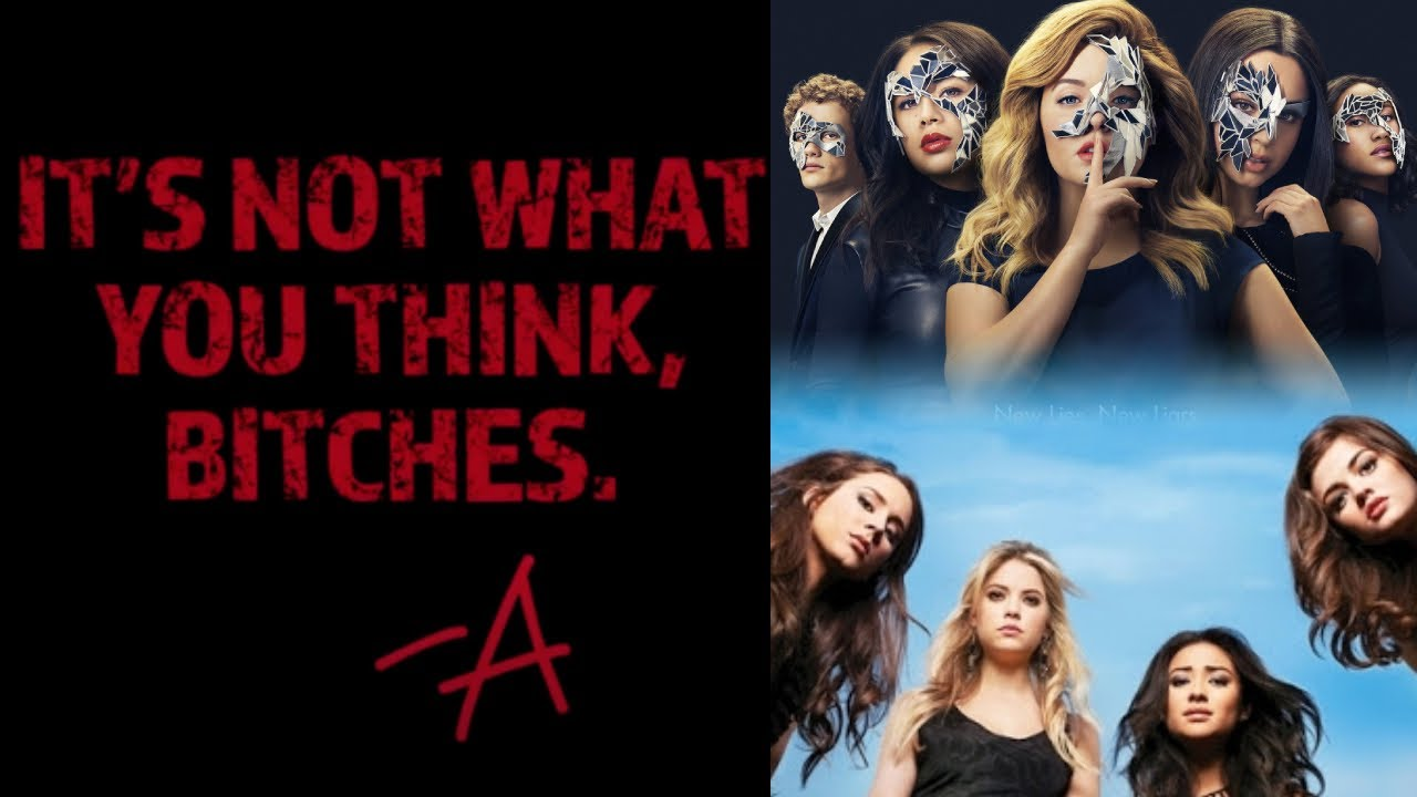 Pretty Little Liars: The Perfectionists | Episode 4 Sneak Peek: Ali Brings Her A Game | Freeform