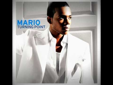 Mario - Let Me Love You + Lyrics