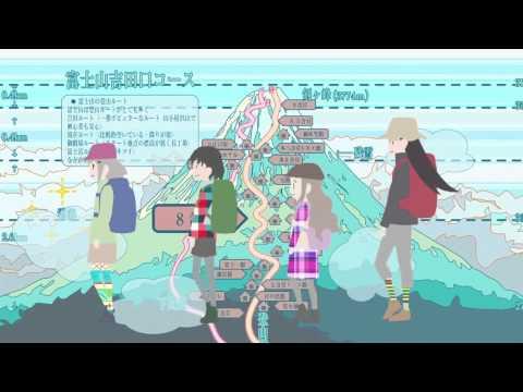 Yama no Susume S2 Opening