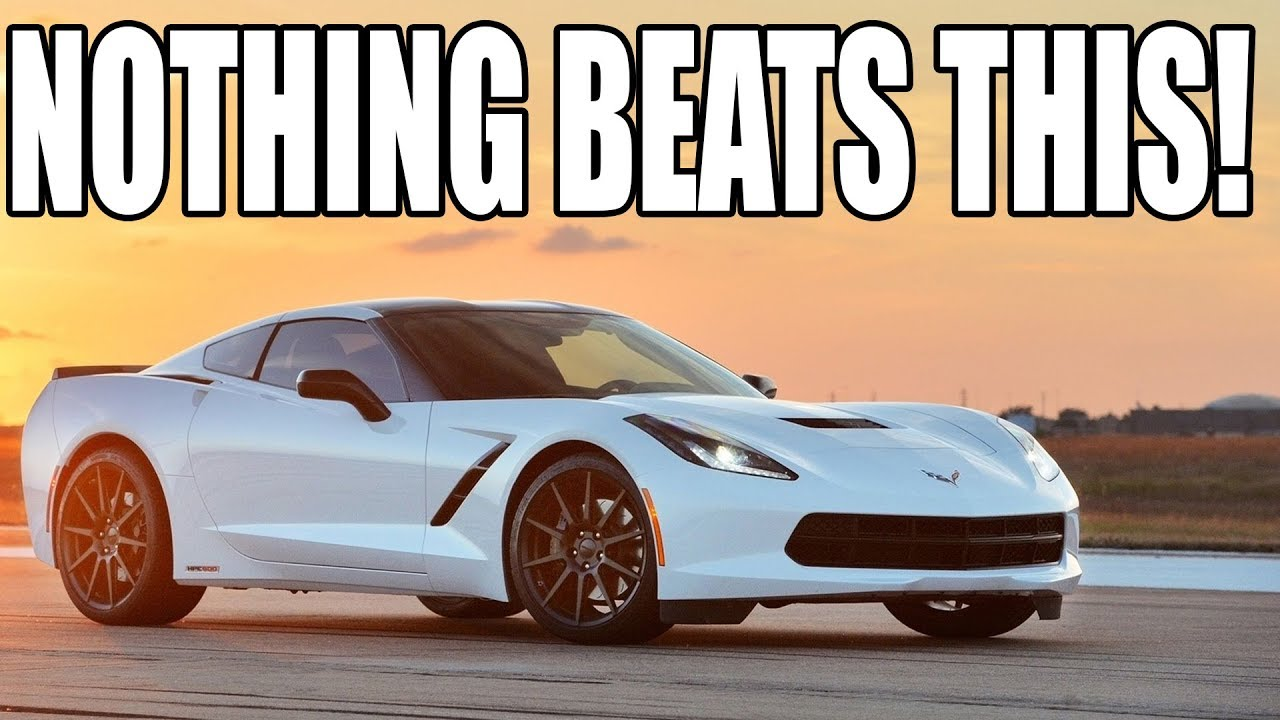 why corvette 39 s are the best car money can buy youtube. Black Bedroom Furniture Sets. Home Design Ideas