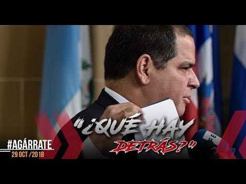 RESIDENCIA PARA VENEZOLANOS EN ESPAÑA | PREGUNTAS Y RESPUESTAS | PARTE 2 | AGÁRRATE | FDP
