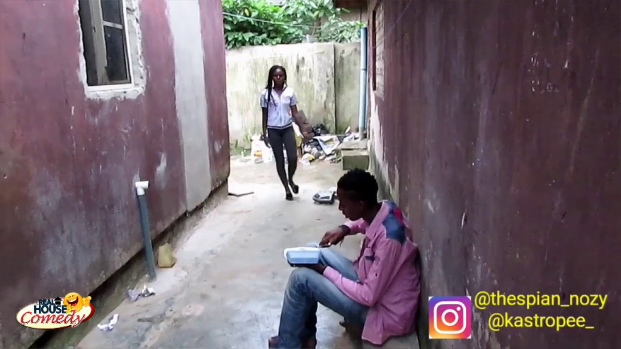 Download The rice visitor (Real House Of Comedy) (Nigerian Comedy)