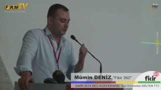 Mümin DENİZ - SEO Konferansı İzmir