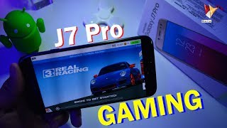 Samsung Galaxy J7 Pro Gaming Review | Data Dock