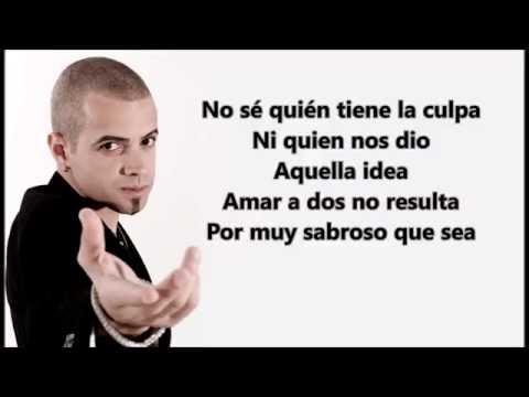 Se Acabó - SanLuis Feat Chino y Nacho