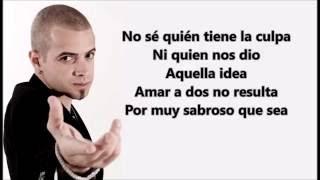 """Se Acabó - SanLuis Feat Chino y Nacho """"Letra Oficial"""" [Dj G..."""