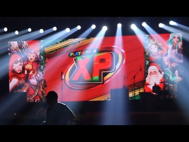 PlayPark Xtreme Paskuhan 2018 - After Event