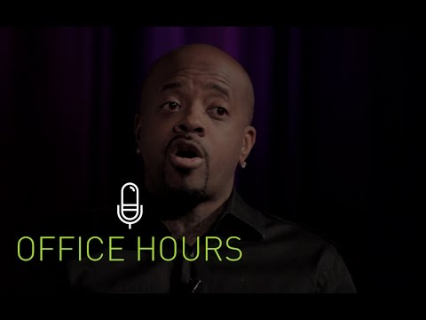Office Hours: Technology's Impact On Music: How It's Impacted Beyonce, Drake & Kendrick Lamar