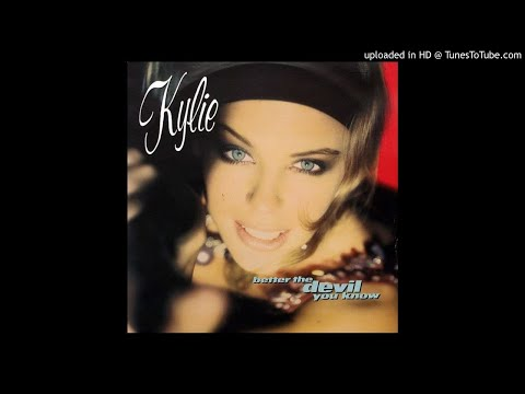 Kylie Minogue - Better The Devil You Know (The Mad March Hare Mix)