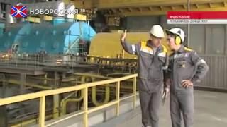Республика готовится к отопительному сезону(Пресс-служба Министерства угля и энергетики ДНР сообщила, что вопросу отопления в Республике уделяется..., 2015-10-05T14:23:09.000Z)