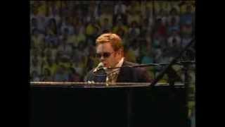 Elton John - Electricity Live