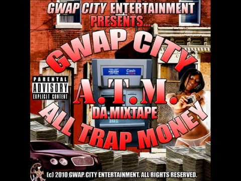 Gwap City - Keep It On Da Hush