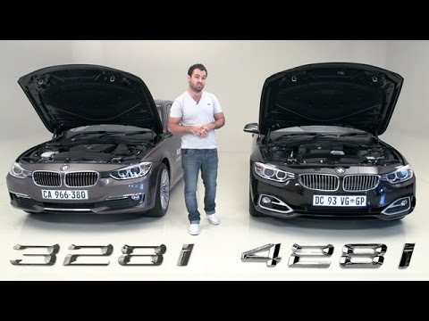 BMW 3 Series vs BMW 4 Series - Which Should You Buy?