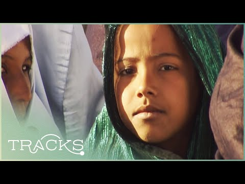 Libya's Forbidden Deserts | Full Documentary | TRACKS