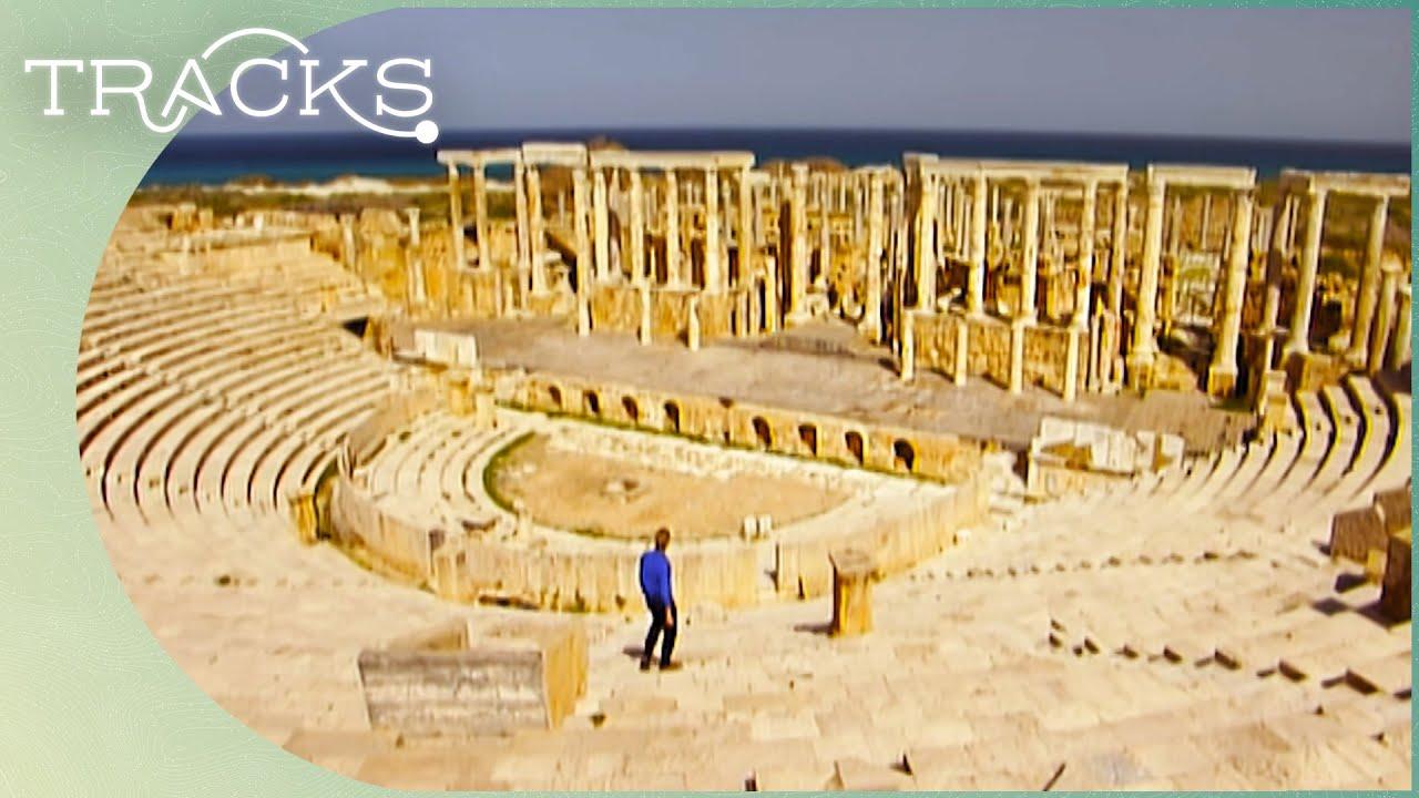 Libya's Forbidden Deserts | Full Documentary | TRACKS