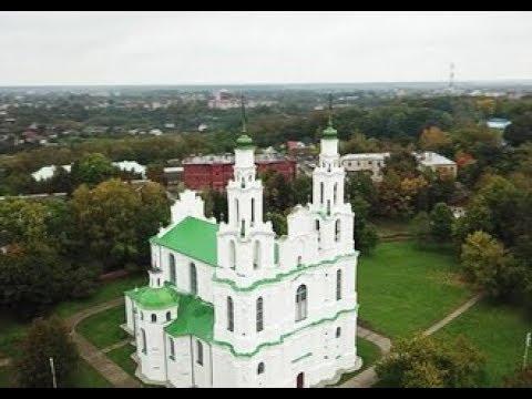 Города Беларуси. Полоцк