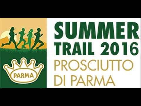 Summer Trail Prosciutto di Parma 2016
