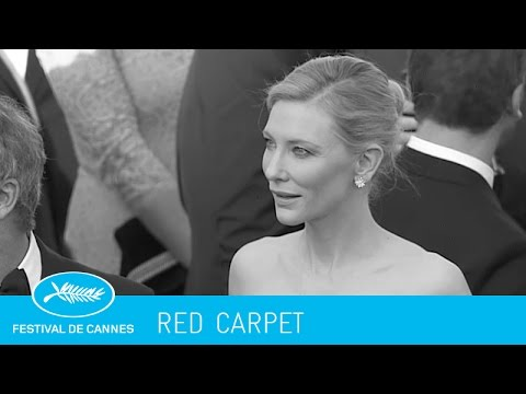 Carol -carpet- (en) Cannes 2015