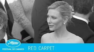 Carol -carpet- (en) Cannes 2015