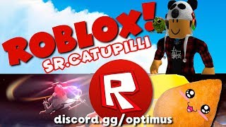 ROBLOX with MR. CATUPILLI-SECONDOWNER