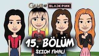 İlk Kar | GAME OF BLACKPINK 15. BÖLÜM SEZON FİNALİ