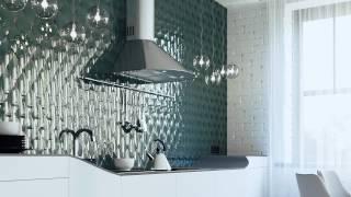 Кухонная вытяжка ELEYUS VIOLA - видео обзор вытяжки