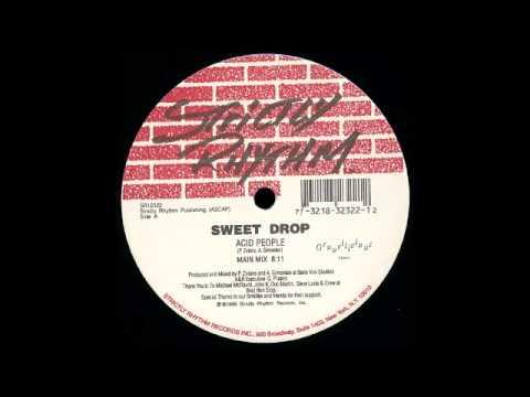 Sweet Drop - Acid People (Main Mix)