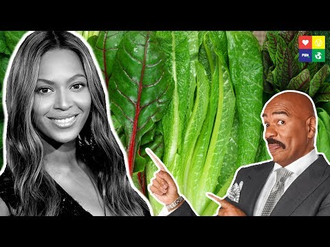 how-beyonce's-vegan-diet-changed-my-life---steve-harvey